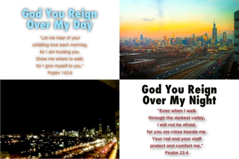 God You Reign